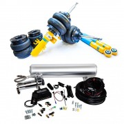 Air Lift 3P Management And ABP Suspension Kit