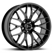 "19"" 1Form Edition.1 (EDT.1) Gloss Black"