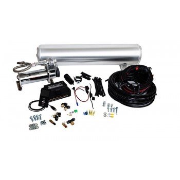 Air Lift 3P Pressure Based Complete Management Kit