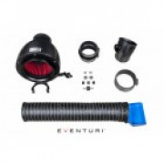 Eventuri Carbon Fibre Intake System - Ford Focus MK3 RS