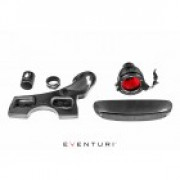 Eventuri Plastic Intake System With Carbon Scoop - Mini F54 | F55 | F56 Cooper S | JCW