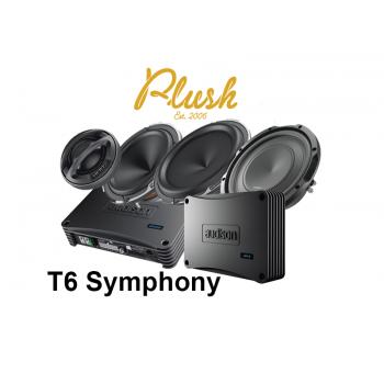 Transporter T6 Symphony