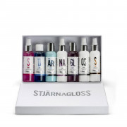 Stjärnagloss Matt Gift Box - 7x100ml Presentation Pack - Matt Finish Sampler