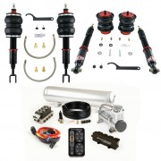 Accuair Switchspeed Management And Air Lift Suspension