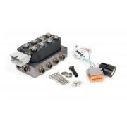 Accuair VU4 manifold