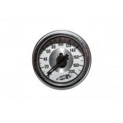 Easy street Single needle 200psi pressure gauge