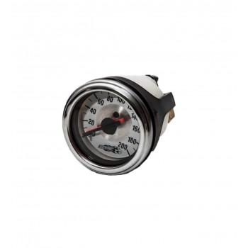 Easy street Dual needle 200psi pressure gauge
