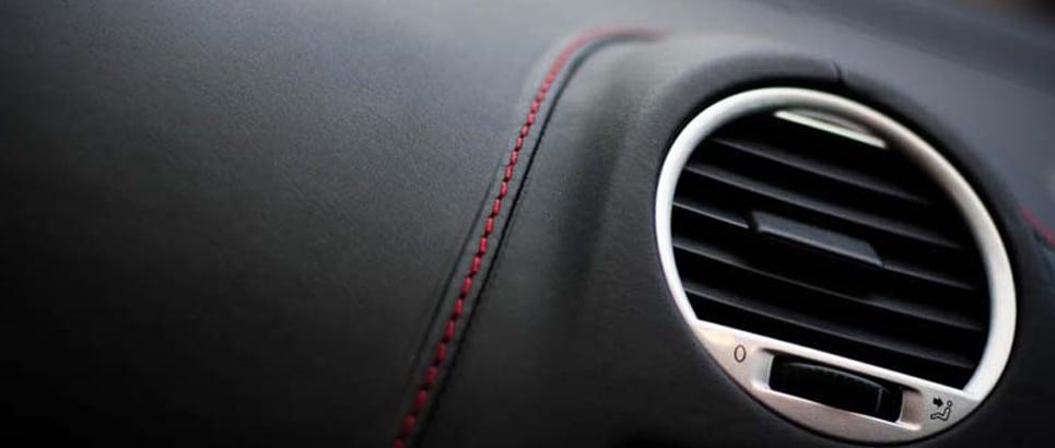 Car Interior Design
